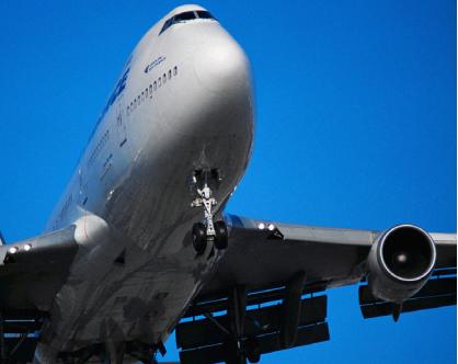 Aircraft-Skin-Processing