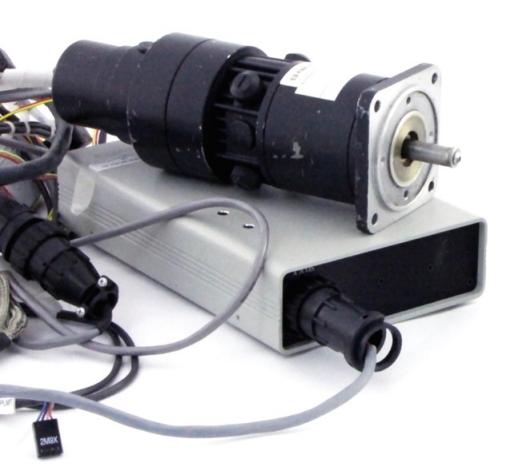 Semiconductor-Heat-Chamber-Automation